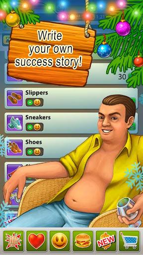 Megatramp - A Success Story screenshot 9