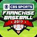 Franchise Baseball icon