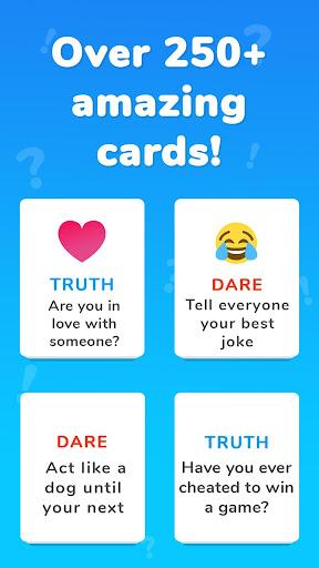 Truth or Dare filehippodl screenshot 2