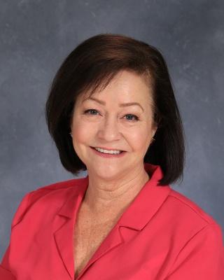 2021 Photo of Mary Marotta