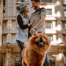 Fotógrafo de casamento Gustavo Moralli (sucessofotoefilm). Foto de 17.07.2018