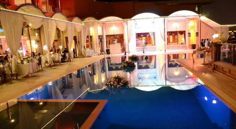 Sozbir Royal Residence Hotel