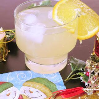 Ginger Caramel Apple Mule Recipe