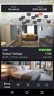 HotelTonight – Las mejores ofertas de hotel 1