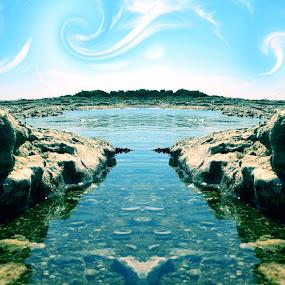 by Lili Screciu - Landscapes Beaches