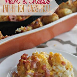 Chicken Ham Cheese Casserole Recipes.