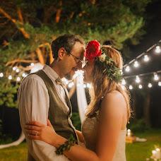 Wedding photographer Tatyana Selezneva (TANYASELEZNEVA). Photo of 03.08.2017