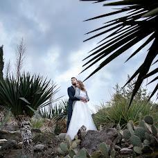 Wedding photographer Elena Igonina (Eigonina). Photo of 09.04.2018