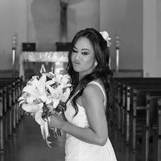 Wedding photographer Gilberto Benjamin (gilbertofb). Photo of 05.02.2018