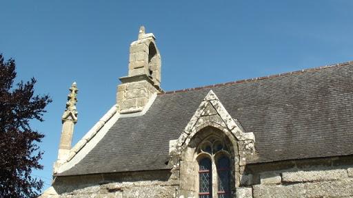 photo de Chapelle Saint Colomban