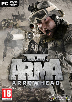 arma 2 operation arrowhead 1.62 crack