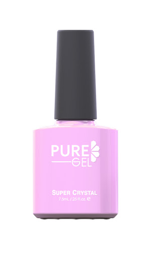 esmalte pure gel macaroon sugar fantasy tn-079 m