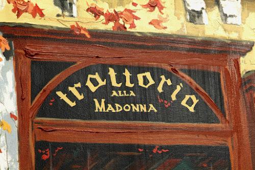 Photo Trattoria Alla Madonna