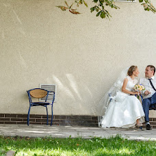 Wedding photographer Yaroslav Bliznyuk (yaruk). Photo of 19.08.2013
