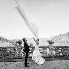 Wedding photographer Massimo Santi (massimosanti). Photo of 15.02.2018
