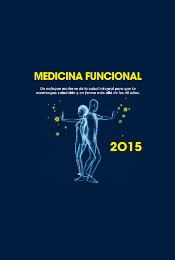 MEDICINA FUNCIONAL 2015