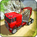 Cargo Truck Extreme Hill Drive icon
