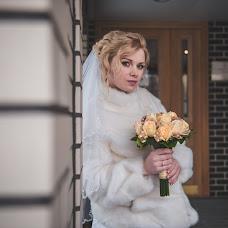 Wedding photographer Daniil Gurev (beam). Photo of 27.05.2015
