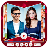 Love Video Maker with Song Pro