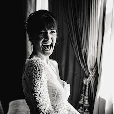 Wedding photographer Mariya Shishkova (MariaShishkova). Photo of 04.05.2017
