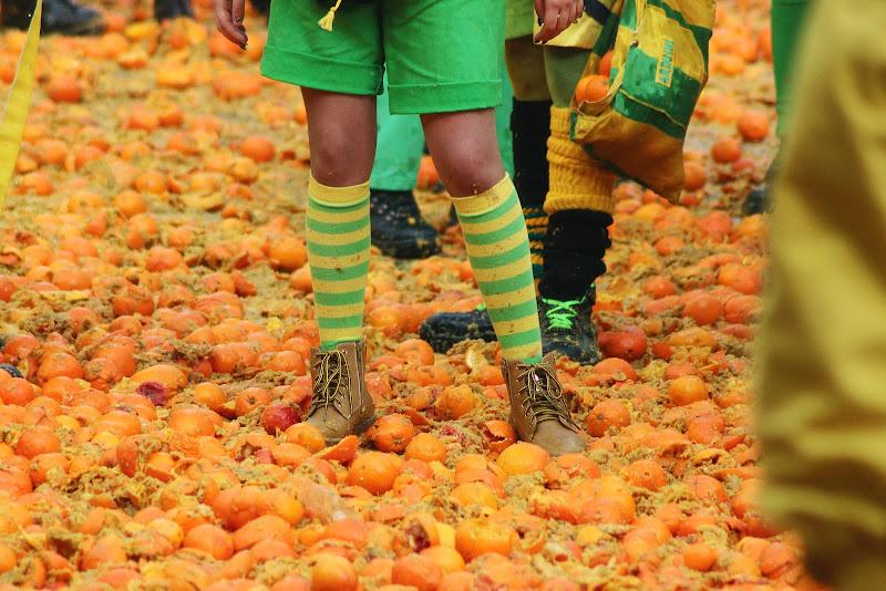 Ivrea - La battaglia delle arance di utente cancellato