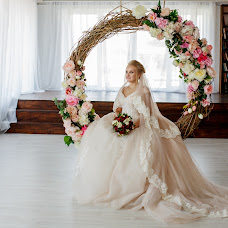 Wedding photographer Vadim Poleschuk (Polecsuk). Photo of 31.10.2018