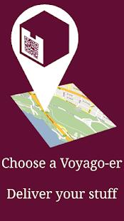 Voyago - náhled