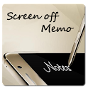 Screen off Memo for Note 4 & 3 icon