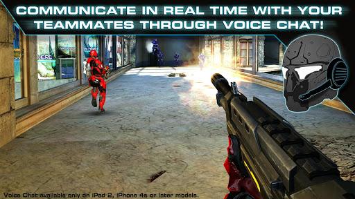 N.O.V.A. 3: Freedom Edition screenshot 9