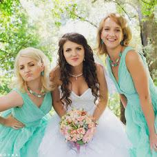 Wedding photographer Elena Zayceva (Zaychikovna). Photo of 13.03.2014