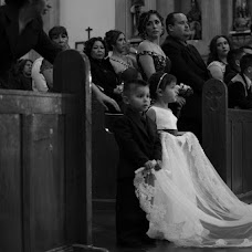 Wedding photographer Brenda Lizeth Juarez Villar (macylizfoto). Photo of 30.01.2016