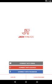 JackThreads: Shopping for Guys Screenshot 12