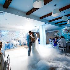 Wedding photographer Sergey Katyshkin (elitefoto). Photo of 04.02.2018