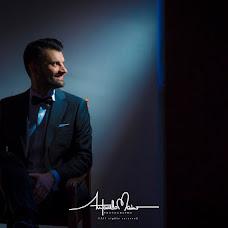 Wedding photographer Antonello Marino (rossozero). Photo of 03.07.2017