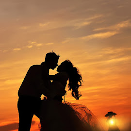 'just you & me..' by Abe Less - Wedding Reception
