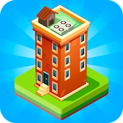 Merge Mayor – Fun Idle Builder [Mega Mod] APK Free Download