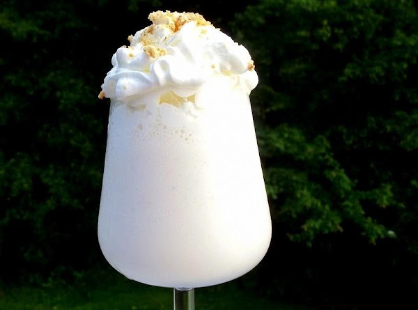 Coconut Cream Drink Recipe