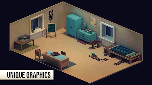 NOX 🔍 Mystery Adventure Escape Room,Hidden Object 1.1.10 screenshots 1