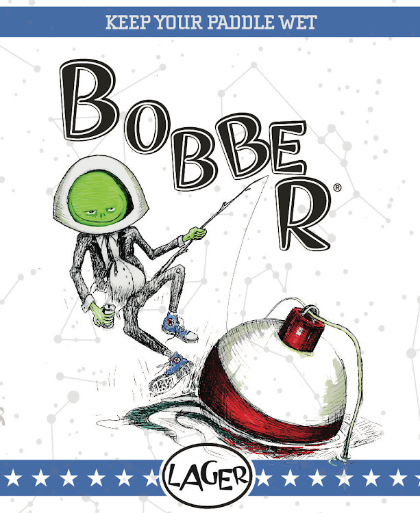 Logo of Logboat Bobber Lager