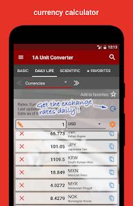 1A Unit Converter pro v1.3.1