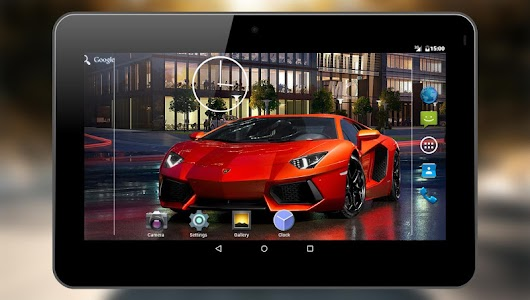Car Wallpapers Lamborghini screenshot 10