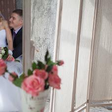 Wedding photographer Lyalya Shmidt (LShmiDt). Photo of 27.09.2014