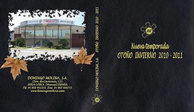 Photo: 2010/11 Otoño Invierno