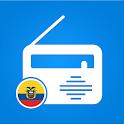 Radio Ecuador FM:  Ecuadorian AM & FM Radio Tuner icon