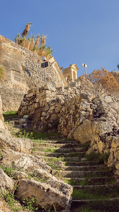 le scale della storia di giannipasseri