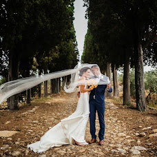 Wedding photographer Damiano Salvadori (salvadori). Photo of 11.01.2018