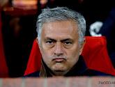 Echanges taquins entre Kompany et Mourinho