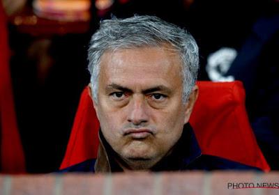 Monsterboete en en een celstraf voor fraudeur Mourinho