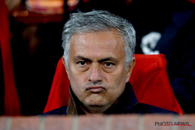 Pour sa première conférence de presse avec Tottenham, Mourinho s'est déjà distingué