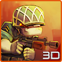 Soldier Assault Shoot Game icon
